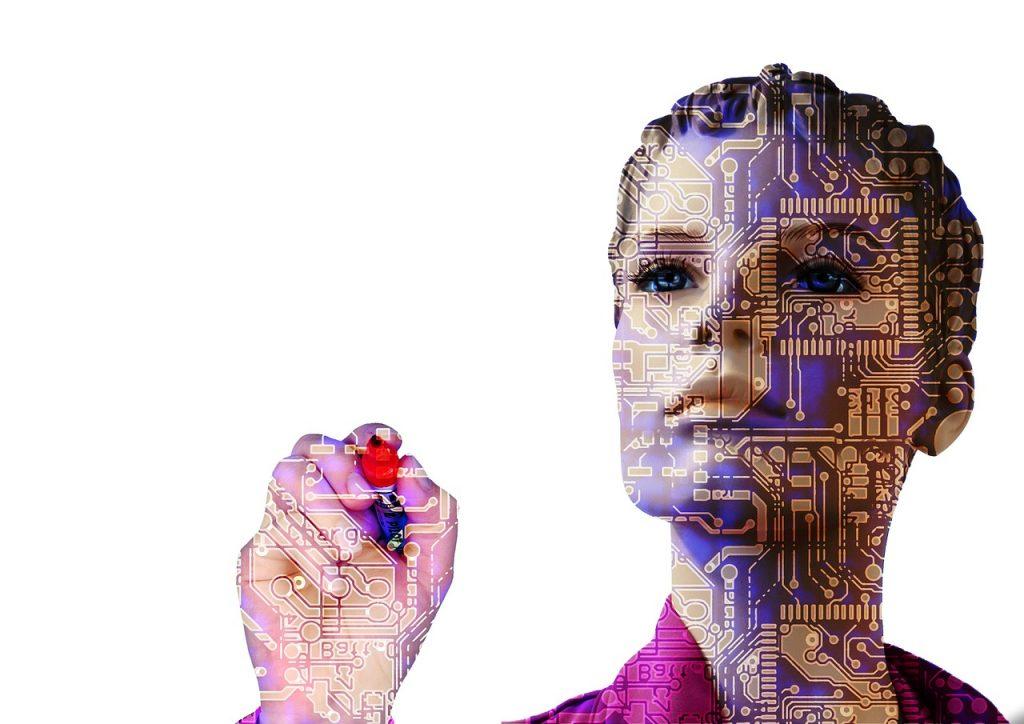Les métiers juridiques : la disruption par l'intelligence artificielle ?