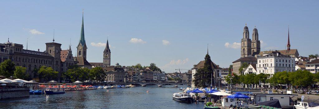 Les lois qui régissent l'implantation d'entreprise en Suisse